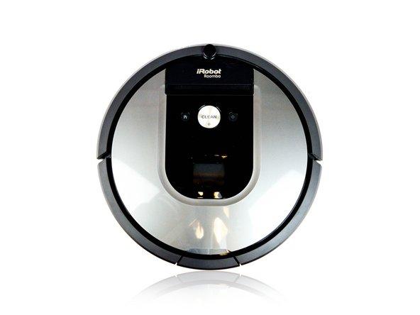 irobot roomba 960 repair ifixit. Black Bedroom Furniture Sets. Home Design Ideas