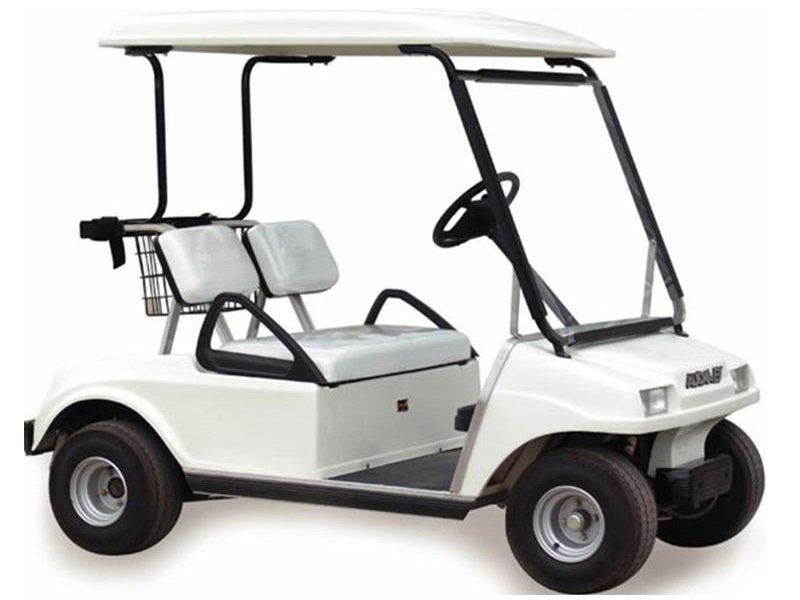 SOLVED: No reverse on my golf cart - Golf Cart - iFixit
