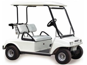 Solved Won't Startnew Battery And Solenoid Golf Cart Ifixit. Golf Cart. Yamaha. G14e Yamaha Electric Golf Cart Wiring Diagram At Scoala.co