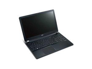 Acer Aspire V5-552P Repair