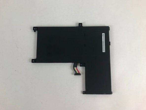 Asus Q504UA-BHI5T13 Battery Replacement