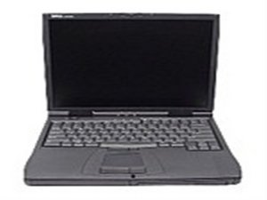Dell Latitude CPt S Repair