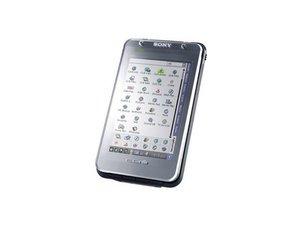 Sony PDA Repair