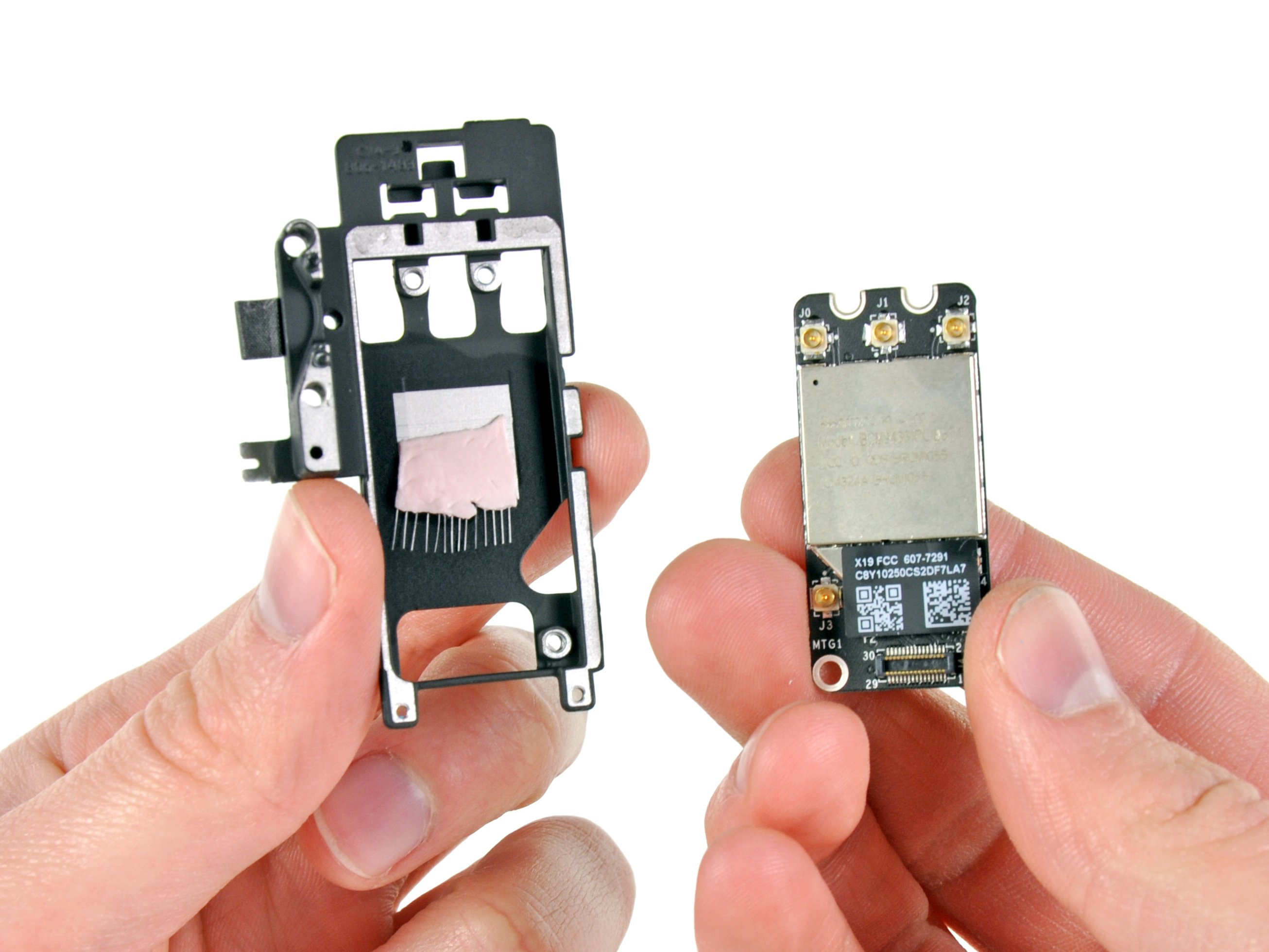 """AirPort Wireless Card Assembly MacBook Pro 13/""""Early 2011-Late 2011A1278"""