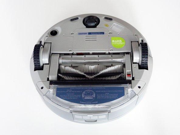 Ensure the bin slides in easily before using bObi Pet again, and your repair is complete.