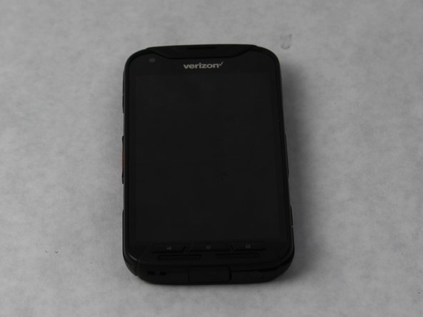 Kyocera DuraForce Pro Speakers Replacement
