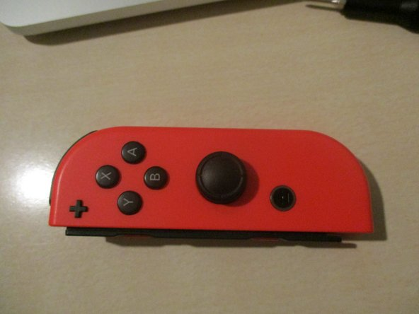 Nintendo Switch Joy-con Control Stick Austausch