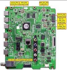SOLVED: Red standby light blinks once, TV won't turn on, Samsung LED