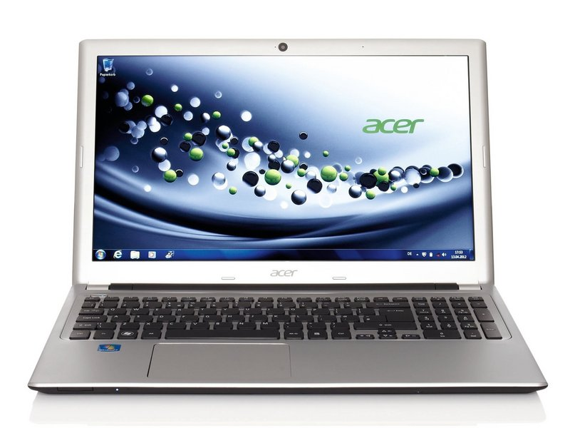 Acer Aspire V5-571PG Intel Chipset Driver for Windows 7
