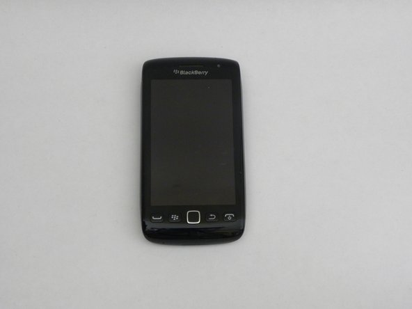 Blackberry Torch 9850 Repair Ifixit