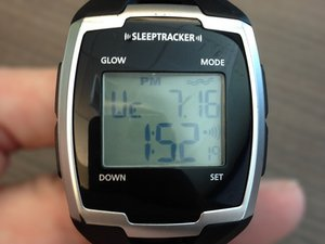 SleepTracker Elite