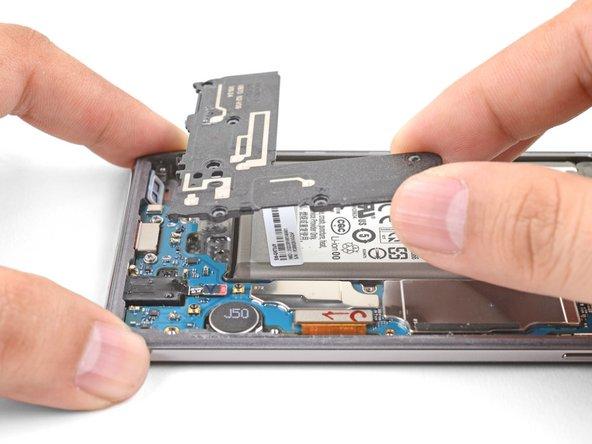 Samsung Galaxy S10 Loudspeaker Replacement - iFixit Repair Guide