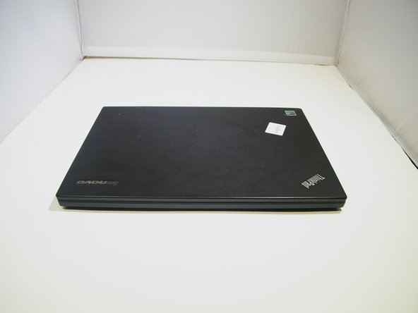 Lenovo Thinkpad T450s Battery Replacement
