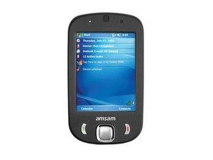 PDA Repair