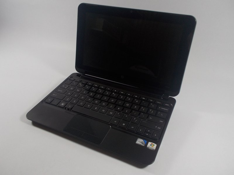 HP MINI 210-2072CL NOTEBOOK DRIVER DOWNLOAD FREE