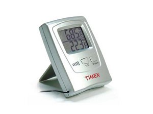 Timex TX5020 LCD Electronic Thermometer Repair