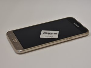Samsung Galaxy Sol Repair