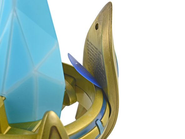 The clever Protoss thought they could hide their technological secrets behind a seemingly impossible to open enclosure. They obviously have not met the masters of the art.