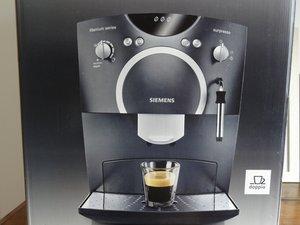 Siemens Surpresso TK56001