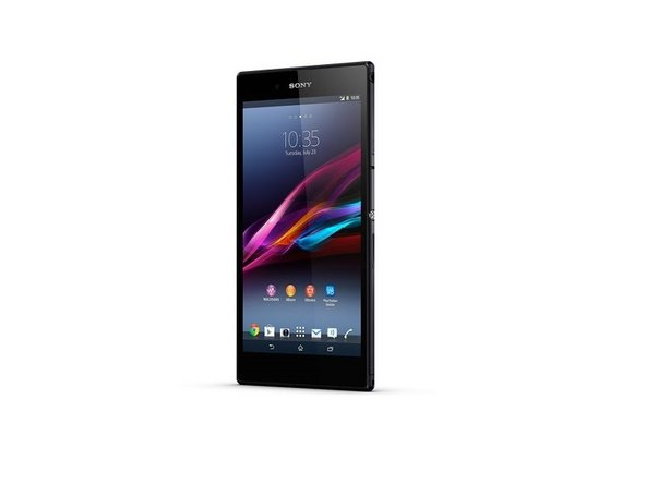 Sony Xperia Z Ultra - Password Removal, Firmware update