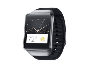 Samsung Smartwatch Repair