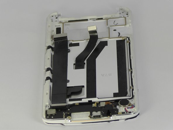 OPPO N1 Screen Replacement