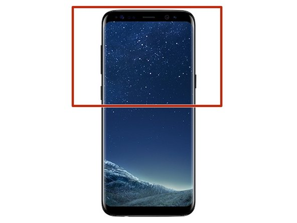 Samsung Galaxy S8 Plus Motherboard Replacement