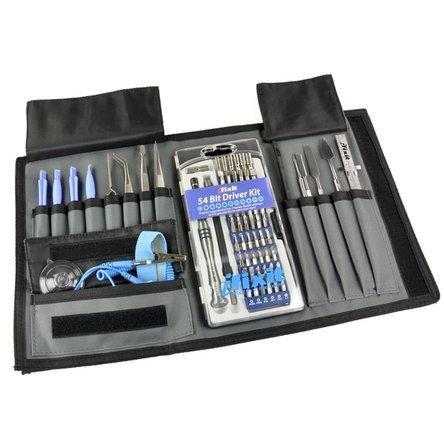 Pro tech base toolkit
