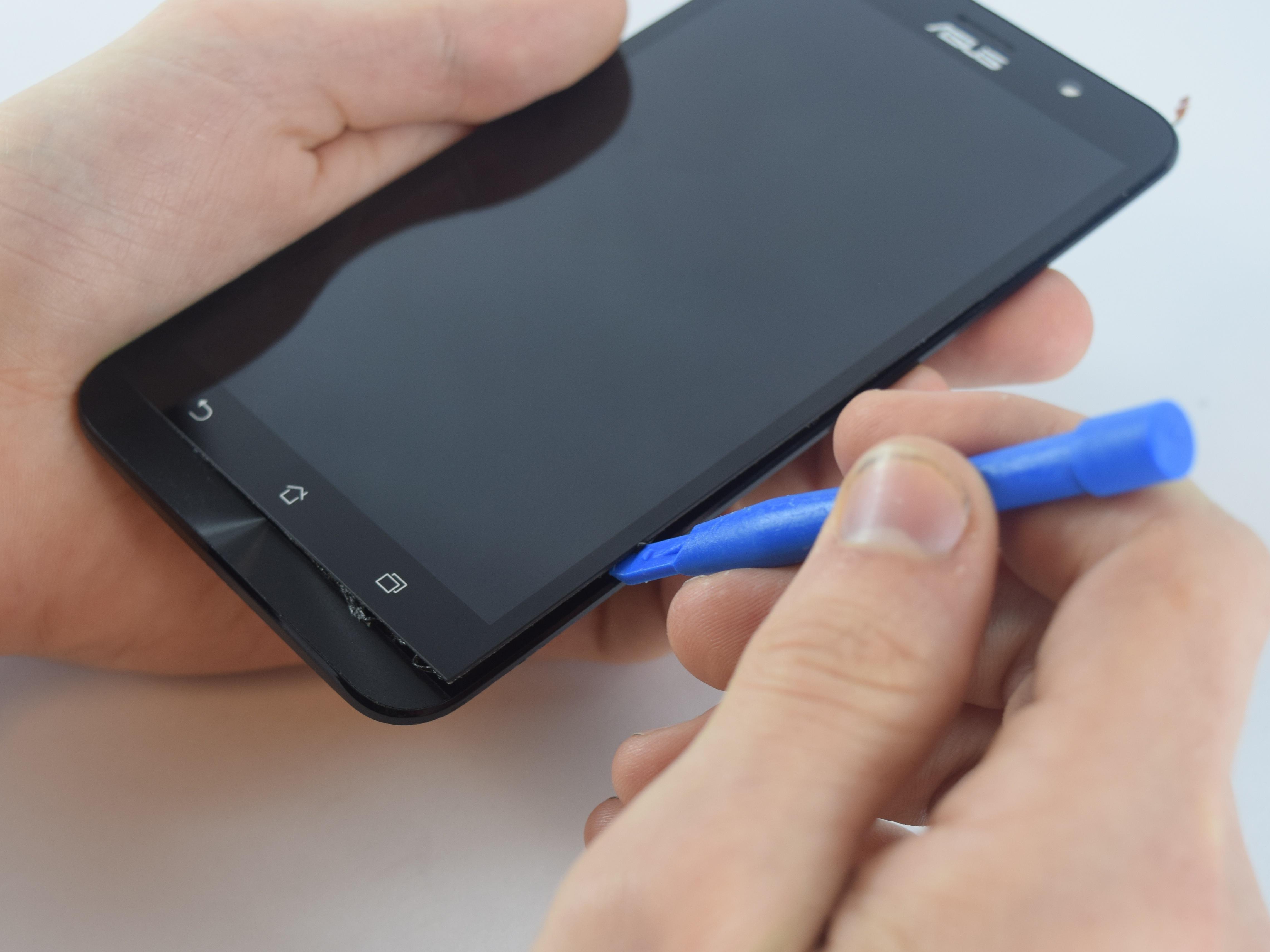 Asus ZenFone 2 Repair - iFixit