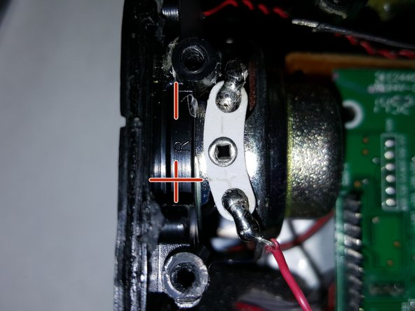 Once locating the damaged or disconnected wire, locate the proper speaker terminal to solder the wire to