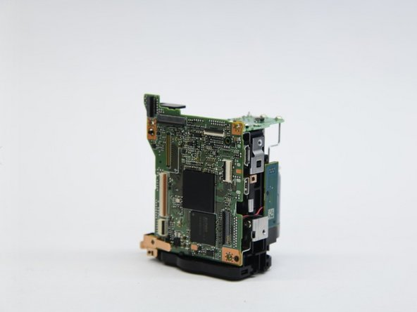 Nikon Coolpix B700 Motherboard Replacement