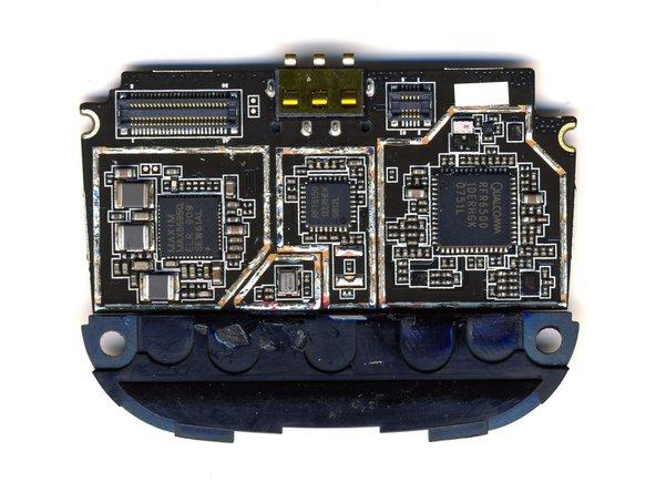 Samsung K5D1257ACC-D090
