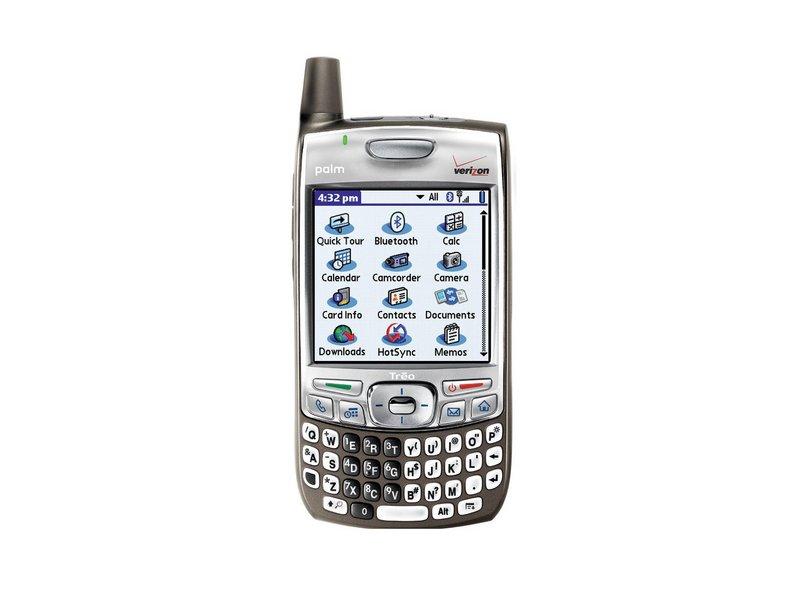 palm treo 700p repair ifixit rh ifixit com Palm Treo 755 Palm Treo 700