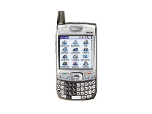 Palm Treo 700P Repair