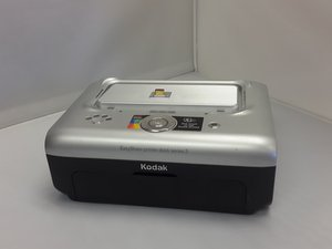 Kodak Easyshare Printer Dock (Series 3) Troubleshooting