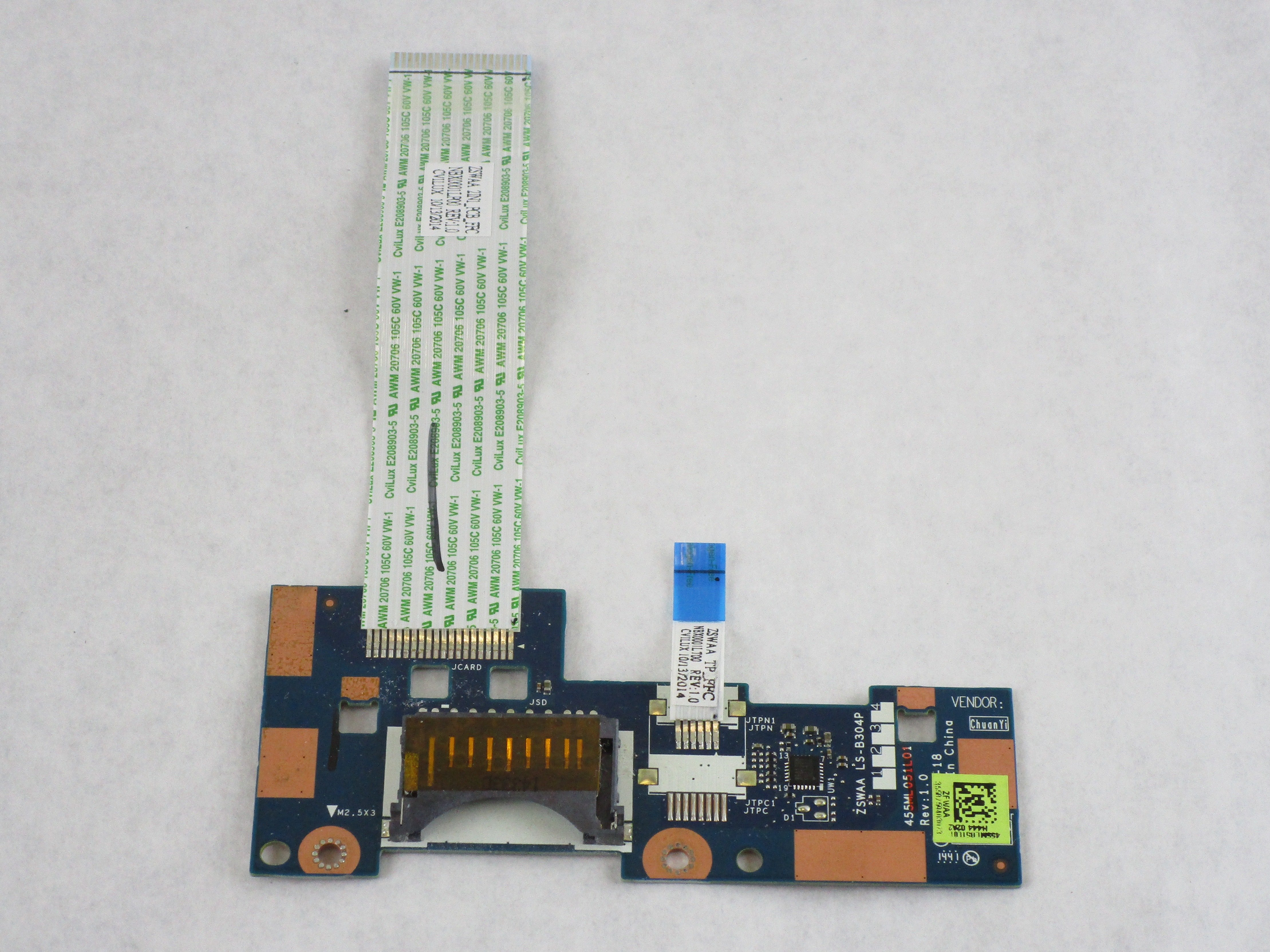 toshiba satellite c55 touchpad drivers