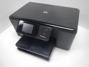 HP Photosmart Premium C309g Troubleshooting