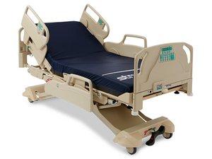 CHG Hospital Bed Repair
