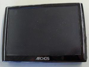 Archos 5 and 48 Teardown