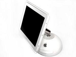 """iMac G4 15"""" 700 MHz EMC 1873 수리"""