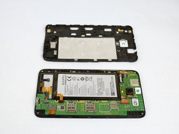 Alcatel Pop 4 Plus Speaker Replacement