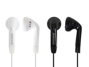 In-Ear Headphone Repair