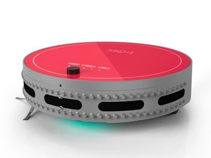 bObi Pet Robotic Vacuum and Mop