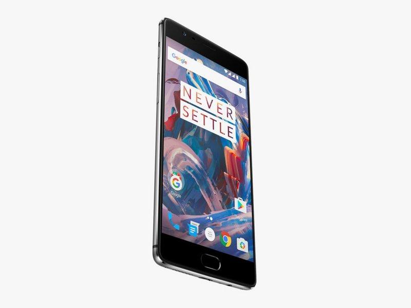 OnePlus 3 Repair - iFixit