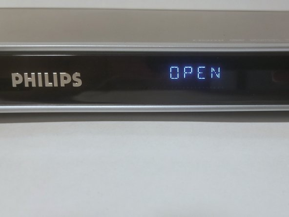 Philips DVP5992-F7 Screen Replacement