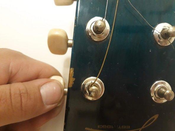 How to Adjust the Truss Rod on an Acoustic Guitar