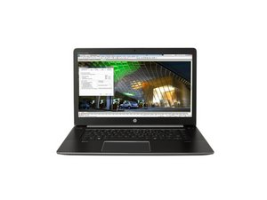 HP ZBook Studio G3 Repair