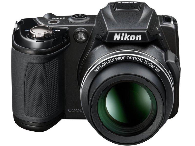 nikon coolpix l120 repair ifixit rh ifixit com manual camara nikon coolpix l120 español manual de usuario nikon coolpix l120