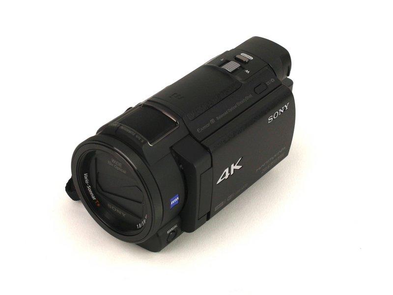 Sony (NP-FP50) Li-Ion Camcorder