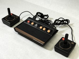 Atari Flashback 2 Repair